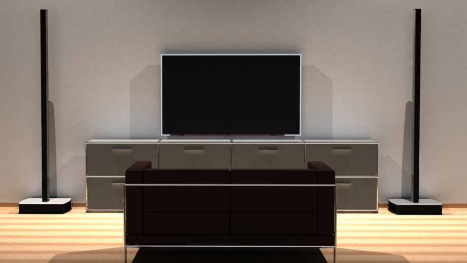 lounge speaker design lautsprecher s ulen made in germany. Black Bedroom Furniture Sets. Home Design Ideas